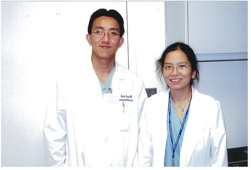 Dr. Andy Tran Dr.Thanh Pham