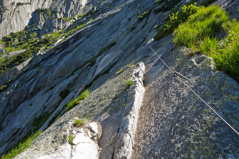 Klettersteig Uri : The worlds most recently posted photos of andermatt and