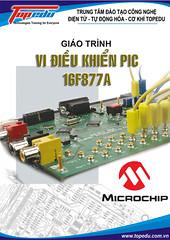 Lập trình vi điều khiển PIC - PIC16F877A