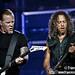 James Hetfield - Kirk Hammett
