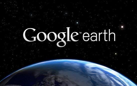 Load google earth free สุดยอดโปรแกรมแผนที่โลก