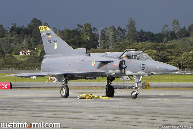 Armée Colombienne / Military Forces of Colombia / Fuerzas Militares de Colombia - Page 3 5912158628_9b36f8c4a2_z