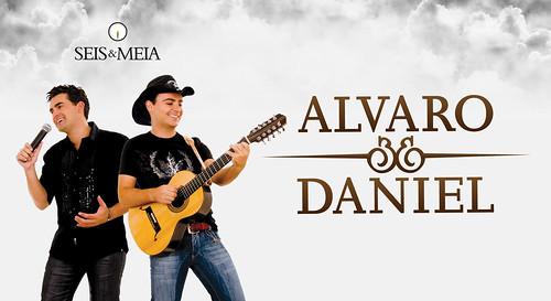 Alvaro & Daniel by chambe.com.br
