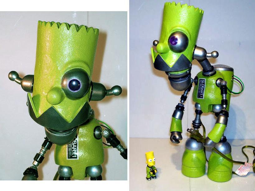 BartBot