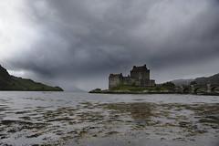Eilean Donan Castle , Schottland II