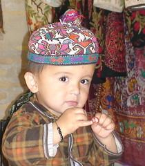 DSC02161 - UZBEKISTAN - OUZBEKISTAN - SAMARKAND (peguiparis - 4 million visits) Tags: children enfants uzbekistan ouzbekistan memorycorner mygearandme rememberthatmomentlevel1