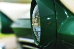 57 (Bad Capture) Tags: old usa white green ford vintage nikon d2x hotrod