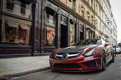 Carlsson C25 (Seger Giesbers) Tags: paris st nikkor c25 carlsson honor d7000