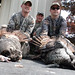 Soldiers take aim at recovery in Center Hill Lake wild turkey hunt