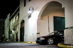 IMG_1552 (sparkyvw) Tags: black florida lauderdale ft b5 audi s4 worldcars alphards
