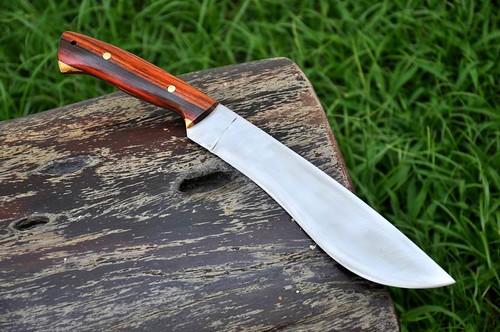 Camp Knife มีดแคมป์ มีดเดินป่า
