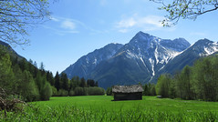 Frhling im Pfitschtal (mikiitaly) Tags: italy day natur berge clear sdtirol frhling altoadige stadel pfitschtal sailsevenseas mygearandme elementsorganizer rememberthatmomentlevel1