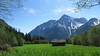 Frühling im Pfitschtal (mikiitaly) Tags: italy day natur berge clear südtirol frühling altoadige stadel pfitschtal sailsevenseas mygearandme elementsorganizer rememberthatmomentlevel1