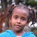 Girl in Tulgit, Ethiopia