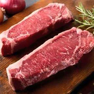 Polk City will have a New York strip special starting today with two sides and a piece of cake for $9.99 (40 available)
