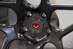 Vossen Forged- LC Series LC-104 - Dark Smoke - 48455 -  Vossen Wheels 2016 -  1002 (VossenWheels) Tags: darksmoke forged forgedwheels lc lcseries lc104 madeinmiami madeinusa polished vossenforged vossenforgedwheels wheels vossenwheels2016