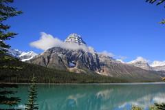 Waterfowl Lakes, Alberta, Canada. (Seckington Images) Tags: canada flickr