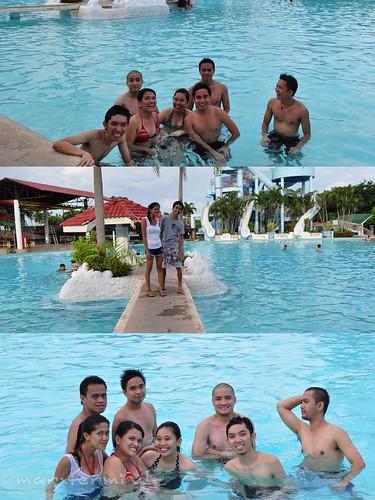 La Vista Pool Pics