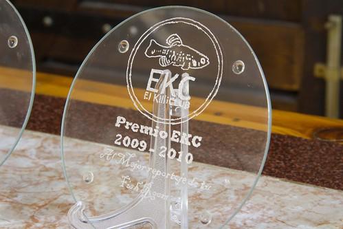 Premios EKC