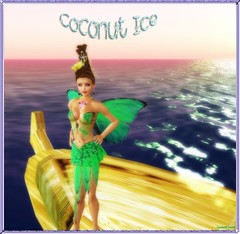 Coconut Ice ~ Kaleidescope Dress (Ivy) (Zarabeth Zenith) Tags: flowers houses costumes homes wedding roses sexy love home fashion angel forest diamonds butterfly garden hearts gold necklace wings glamour shoes skins pumps dress friendship pants boots dragonflies dragonfly sandals goddess shapes silk jewelry lingerie tattoos treehouse jeans rings fairy fantasy angels secondlife dresses faery heels earrings weddings rent fairies gowns jewels boho cami tops skirts bikinis jewel necklaces fae elven blouses rentals colorchange colourchange coconutice butterflyisland andromedaraine