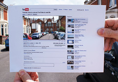 YouTube Cut-out (jjj.) Tags: film paper out video you cut tube card vid youtube vidz tumblr