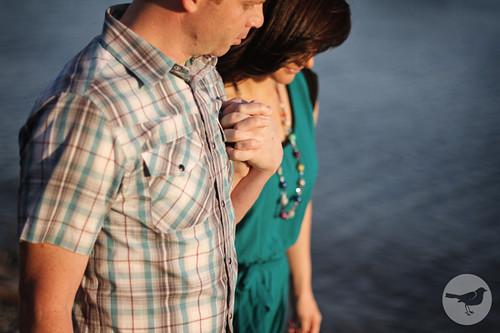 Brett & Sheena 992