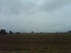 Oculto entre las nubes (Alekz Arceo G.) Tags: sky lluvia jalisco cielo nubes cluds tierra tlajomulco lomasdetejeda