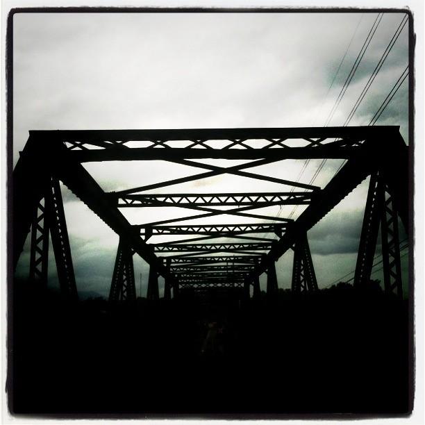 WWII Bridge