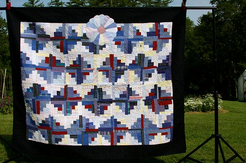 Mamaka Mills Recycled Quilts