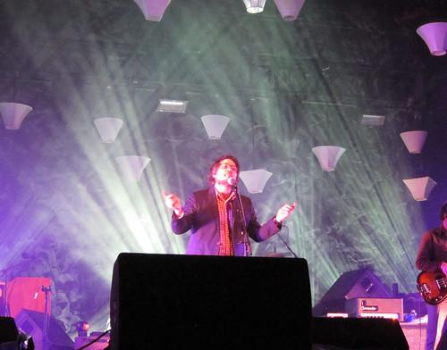 Wilco, night 2