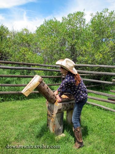 horseback riding at vee bar ranch_2