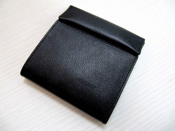 薄い財布 アブラサス