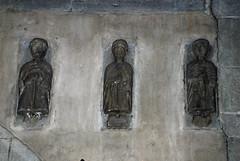 SCHÖNGRABERN Kirche 3k1 (sepp53) Tags: romanesque js niederösterreich romanic loweraustria romanisch weinviertel romanik schöngrabern