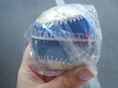 Target Field Baseball