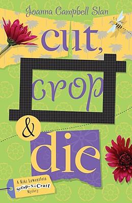 cutcropdie book