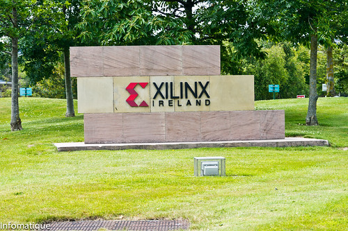 XILINX IN CITYWEST