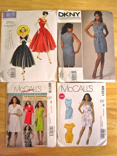 Dresses 7-11