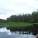 Algonquin Canoe Achray 64