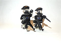 WPRD spec ops (Yappen All Day Long) Tags: white republic lego pirates ak carribean special peoples operations op operation spec 47 ops ak47 potc djibouti berett brickforge wprd tacticool eclipsegrafx