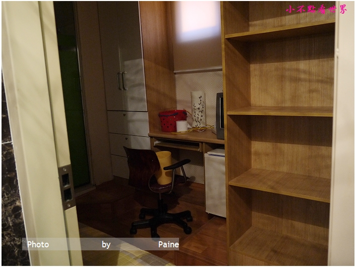 首爾市廳站Korea Seoul Elm Tree Hostel (13).JPG