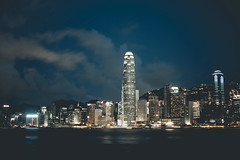 (jim_213) Tags: buildings hongkong sigma nightview dp2