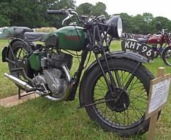 BSA M20 (1938) (SG2012) Tags: photo image 1938 picture motorbike photograph moto motorcycle bsa motorrad motocicletta motorcicleta bsam20