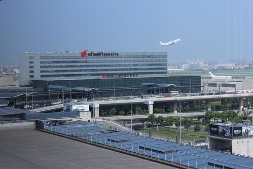 上海 虹橋 エアポート ホテル(エア チャイナ)