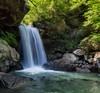 Eagle Falls (Frank Kehren) Tags: canon waterfall kentucky f22 cumberlandriver eaglecreek eaglefalls cumberlandfallsstateresortpark canoneos1dx