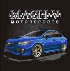 "Mach V Motorsports - Sterling, VA • <a style=""font-size:0.8em;"" href=""http://www.flickr.com/photos/39998102@N07/14065386780/"" target=""_blank"">View on Flickr</a>"