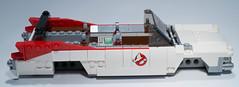 Lego 21108 - Ghosbusters (gnaat_lego) Tags: lego review ideas ghostbusters petervenkman 21108 egonspengler winstonzeddemore raymondstantz cusoo