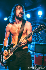Truckfighters @ The Intersection (Grand Rapids, MI) - May 11, 2014 (Anthony Norkus Photography) Tags: music usa rock metal truck photography photo spring tour photos sweden guitar pics michigan live band grand niklas pic tony rapids anthony intersection stache gt fighters psychedelic dango heavy gibson stoner 2014 truckfighters norkus kallgren niklaskllgren