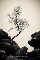 Brimham Rocks-74-Vintage (PHASE 2 photography) Tags: uk yorkshire climbing moors nationaltrust northyorkshire brimhamrocks skipton commercialphotography environmentalportraiture lifestyleportraiture josephmyers phase2photography markgeorge2014 theatricalandmediamakeupphotography claremaeers spookybrimhamrocksapril2014