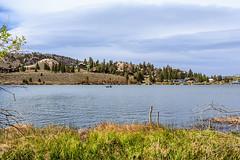 June Lake Loop - 9 (www.bazpics.com) Tags: california ca usa mountain lake mountains water june america silver river landscape flow scenery stream unitedstates grant gull nevada sierra land range junelake owensriver barryoneilphotography