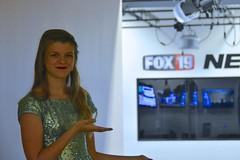 Ready? (Libby Sherman-Kuhn) Tags: closet drive dress cincinnati prom oh 2014 kenzies fox19